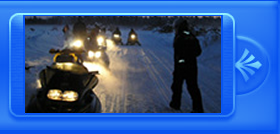 Snowmobile Trail Reports